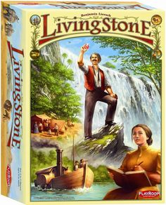 LivingStone E