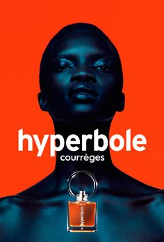 "Check out this @Behance project: ""Courrèges - Hyperbole"" https://www.behance.net/gallery/53829813/Courreges-Hyperbole"