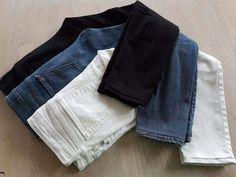 Jeans er og bliver en uundværlig klassiker i modebilledet. Et par jeans er et musthave i garderoben