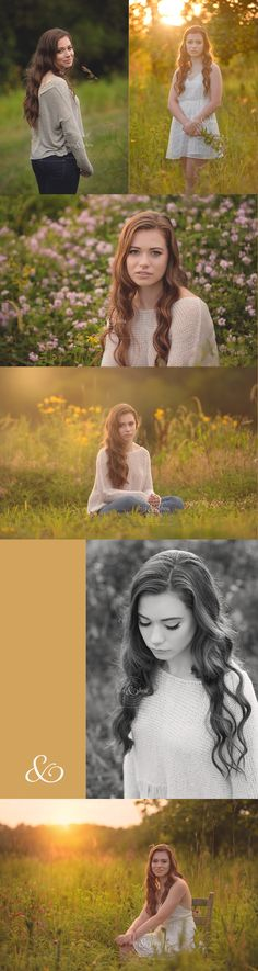 Des Moines, Iowa #seniorpictures #seniorportraits #classof2015 photographer, Randy Milder | His & Hers
