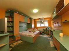 Spatiu de cazare in Cluj Bunk Beds, Furniture, Home Decor, Decoration Home, Loft Beds, Room Decor, Home Furnishings, Home Interior Design, Bunk Bed