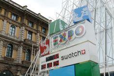 EXPO 2015 Milano - Countdown