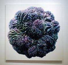 Kwangho Lee Paintings
