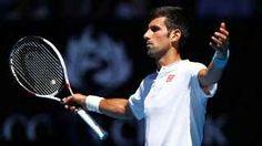 TENNIS NEWS : STAGIONE FINITA PER NOVAK DJOKOVIC ? ... Novak Djokovic potrebbe rimanere fermo a lungo per un'infiammazione ossea al gomito , infiammazione di cui soffre da un po' di tempo. Secondo i medici, i tempi di recupero potrebbero variare ... #tennis #grandslam #novak #djokovic