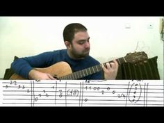 A guitar lesson of my interpretation of Mad World by Tears for Fears. Loads more free guitar lessons can be accessed at Guitar Tutor Man's official website: ...