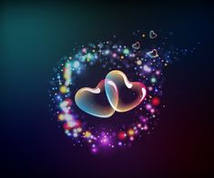 one of a kind animation hearts   Animated 3D Heart Tablet Wallpapers  Wallpapers ,Backgrounds ,Photos ...