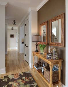 Inspiring Hallways : SecretSales Blog