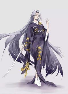 Read Anime, Manga To Read, Half Japanese, Japanese Kimono, Avatar Characters, Girls Characters, Character Inspiration, Character Art, Character Design