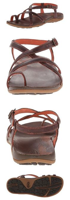 dafe0bbf400b Sandals and Flip Flops 62107  Chaco Women S Dorra Sandal Mecca 8 B(M) Us  Free Shipping -  BUY IT NOW ONLY   43.99 on eBay!