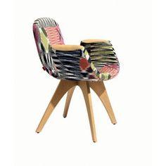 6 de empilables chaises Gris DIADEME Lot Polypropylène YeEW9D2HI
