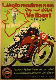 Velbert Moto
