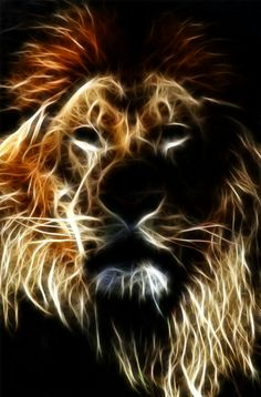 Yes...I'm a Leo! Hear me ROAR!  :-)