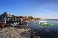 Island Vir in Dalmatia, Croatia. #beach #travel #island vir #croatia #dalmatia