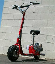 LANCER X-Scooter 49cc Stand-up Model. Fast Shipping!