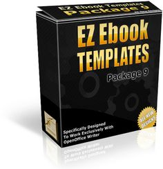 EZ Ebook Template Updated Package (MRR)  http://www.tradebit.com/filedetail.php/9166214-ez-ebook-template-updated-package-mrr