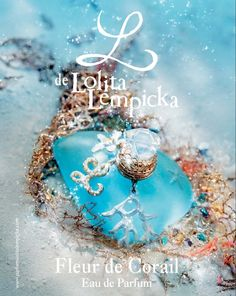 Lolita Lempicka : L Fleur de Corail... this really is summer!