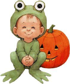 Apaixonados por gifs: Morehead Halloween
