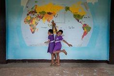 O mundo ao seu alcance. Fiji. Fotografia: Steve McCurry.