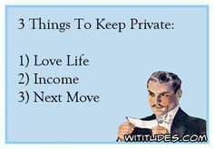 three-things-to-keep-private-ecard