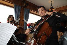 02 agosto 2014 PANORAMI MUSICALI Quartetto Fauves