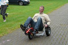 Funweekend 2012 in Assen