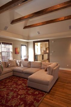 Kirby Woods Subdivision | Tim Disalvo & Company