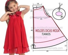 Super Sewing For Kids Clothes Little Girl Dresses Simple Ideas