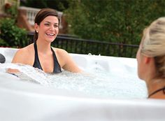 #MasterSpas #Healthy #Living #Hot Tubs | Pool and Spa Depot