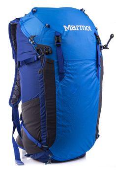 Plecak wspinaczkowy Kompressor Verve 32 Marmot
