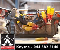 At #PennypinchersKnysna, we offer a complete range of tools to ensure that you can successfully complete any #DIY job. Visit us or contact us on 044 382 5140.