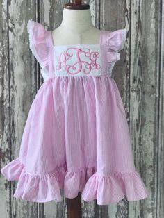 fc0e0d50 DISCOUNT code ANNABELLE to save Gorgeous smocked easter dress for little  girls, toddlers, church