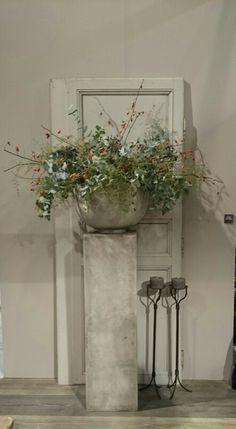 Stand Wonen Landelijke Stijl @ Woonbeurs Rai Amsterdam Vases, Pots, Home And Garden, Inspiration, Ideas, Home Decor, Style, Drawing Rooms, Accessories