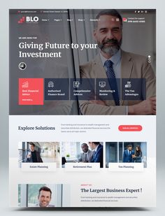 This theme built for business, corporate, startup, and technology. home page design. Corporate Website Templates, Corporate Website Design, Business Web Design, Web Design Websites, Website Design Layout, Web Layout, Website Design Inspiration, Corporate Business, Wordpress Theme Design