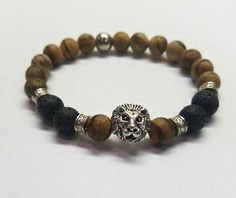 Stand Alone Standing Alone, Natural Gemstones, Beaded Bracelets, Couture, Unisex, Jewelry, Jewlery, Jewerly, Pearl Bracelets