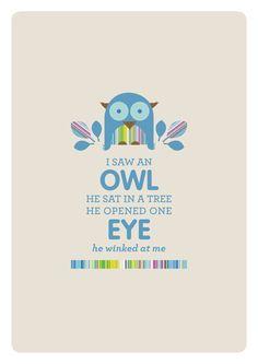 More illustrations based on Owl Poems Fall Preschool, Preschool Projects, Preschool Classroom, Crafts For Kids, Diy Crafts, Preschool Ideas, Craft Ideas, Kindergarten Poetry, Owl Activities