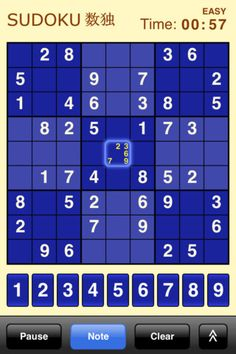 Sudoku (Free) app