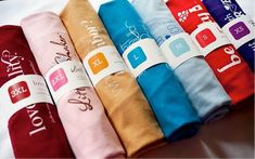 FC packaging Super Design Verpackung Kleidung T-Shirts 58 Ideen Mens Underwear – the Best You can Bu Brand Packaging, Packaging Design, Packaging Ideas, T Shirt Packaging, Kids Shirts, Cool T Shirts, Clothing Packaging, Tie Accessories, Textiles