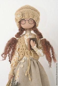''Asami''. (Myshkin Toys).* coletinho de tricot