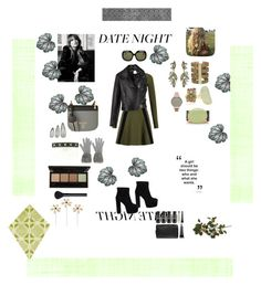 Date to Night by alexandra-rataplan on Polyvore featuring polyvore, fashion, style, Prada, Oblique Creations, Marni, Elizabeth Cole, Sarah Kosta, LFrank, Olivia Burton, Chanel, Yves Saint Laurent, 1928, Alaïa, NARS Cosmetics, Grown Alchemist, Crate and Barrel and clothing #lookoftheday #cestmoiquilaifait