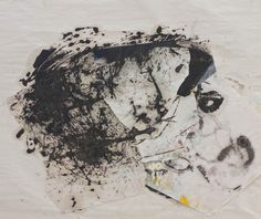 Hildy Maze, shifting schemes of self #hildy-maze #art #abstract #contemplative #mind #workonpaper #drawing #painting