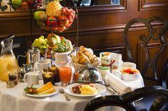 Hôtel Da Vinci, Paris → Petit déjeuner servi toute la journée dès 7h - Breakfast served all day from 7 AM #hotel #Paris #cafe