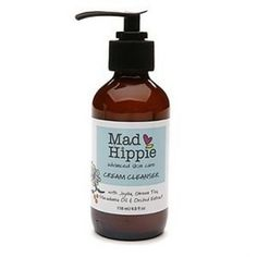 2pk Mad Hippie Cream Cleanser ** This is an Amazon Affiliate link. Check out the image by visiting the link.