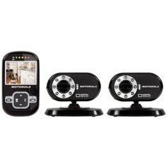 Motorola Scout 500-2 Video Pet Monitor - Black Friday - Featured Products - PetSmart