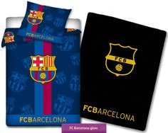 Bedding FC Barcelona glow in the dark bed linen Football Bedding, Football Bedroom, King Sheets, Bed Sheets, Hotel Collection Bedding, Black Bed Linen, Bed Duvet Covers, Linen Bedding, Bed Linens