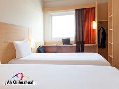 TURISMO EN CHIHUAHUA. En su próximo viaje al hermoso estado de Chihuahua, le recomendamos hospedarse en nuestro HOTEL IBIS CHIHUAHUA, donde encontrará la atención y servicios que se merece. Le invitamos a reservar hoy mismo comunicándose con nosotros al teléfono 01 (800) 111 0098 o (614) 201 5100 o  visite nuestra página web http://www.ibis.com #visitachihuahua