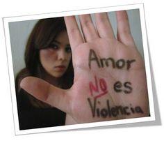 Crisálida, una esperanza perenne...: 14 de Febrero: Día del Amor... Sin Violencia