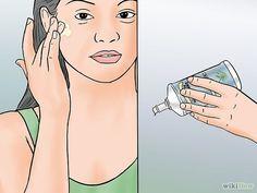 espinha interna - Considere o uso de avelã