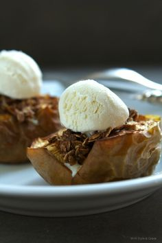 Savor Home: For The Love Of The Apple... | Links to apple recipes