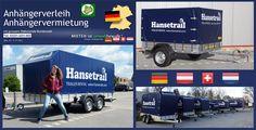 Hansetrail - Nebenverdienst für Tankstellenbesitzer