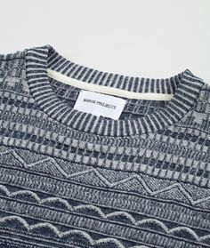 Knitwear / by Norse Projects